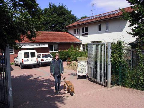 Tierheim Neuss-Bettikum