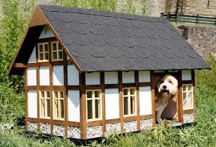 Hundehütte Dogs Dreamhome