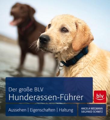 BLV Hunderassen-Führer
