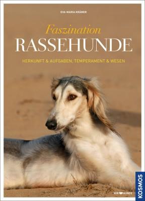 Faszination Rassehunde Cover