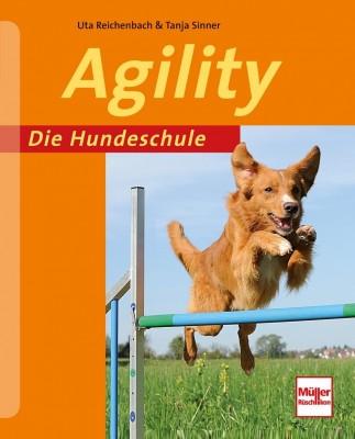 Agility - Die Hundeschule